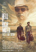 HELL OR HIGH WATER – CUSTE O QUE CUSTAR