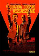 O GUARDA-COSTAS E O ASSASSINO (The Hitman's Bodyguard)