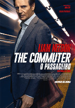 THE COMMUTER – O Passageiro