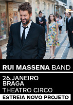 RUI MASSENA BAND