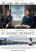 THE FINAL PORTRAIT (O ULTIMO RETRATO)