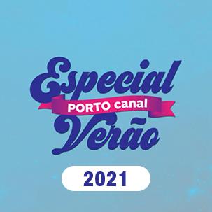 Especial Verão 2021