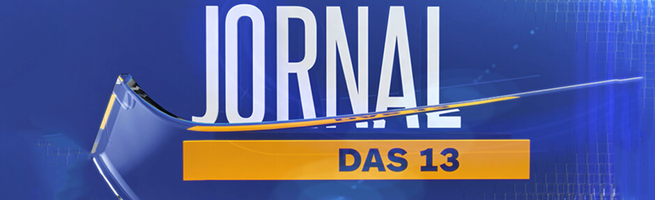 Jornal das 13
