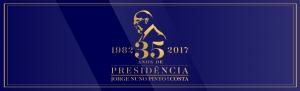 35 Anos de Presidência de Jorge Nuno Pinto Da Costa