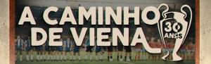 A caminho de Viena - 30 anos