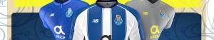 FC Porto na Baixa